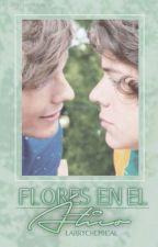 Flores en el ático. ||l.s|| OS by larrybloody