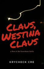 Claus, Westina Claus by hccomley