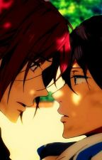 RinHaru | Free! | Lemon by captain-ereri