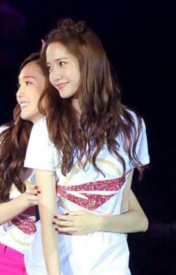 [Long fic] Jessica , Yoong yêu em ! - Yoonsic