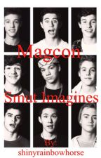 Magcon Smut Imagines by shinyrainbowhorse