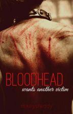 Bloodhead ╬ clifford by mikeysteddy