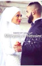 Maryam et Nessim. by ARABIA_95