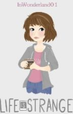 Life is strange by aegyoplease