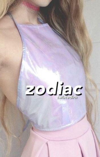 zodiacs ♕ 5sos