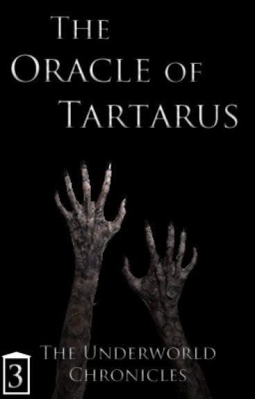 The Oracle of Tartarus [malexmale]