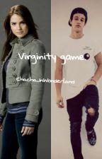 Virginity game by Chacha_InWonderland