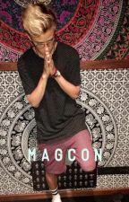Magcon  by OGOCDRUGS
