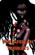 The African trinkets by AfroCoolCat