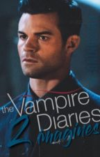 The Vampire Diaries Imagines 2 by mcrningstar