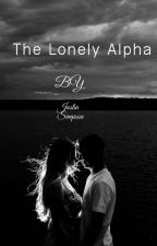 The Lonely Alpha by justinstuart30