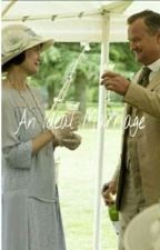 Downton Abbey. An Ideal Marriage  by sophieaspin