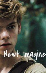 Newt Imagine by imaginetheglade