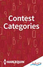 Contest Categories by HarlequinSYTYCW