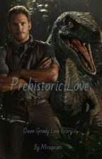 Prehistoric Love by mrsxpratt