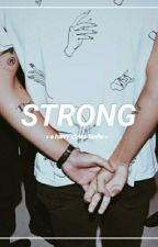 Strong (Harry Styles) by 1Diran