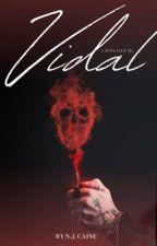 Vidal by shufflebawt