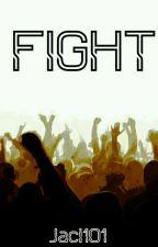 Fight by Jaci101