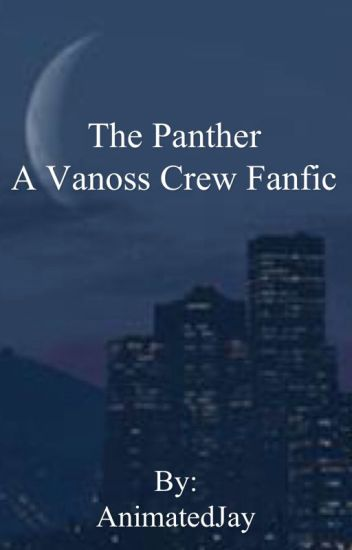 The Panther (a BBS Crew Fanfic)
