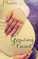 Growing Pains by JPhreshh
