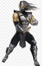 Mortal Kombat: The Academy by -_Light_Dragneel_-