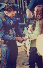 Wanda Maximoff y Steve Rogers♥♥ Prometeme que esto es para siempre by Valhydra