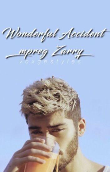 Wonderful Accident {mpreg ZARRY}