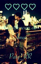 Clasificación de Amor ♡ by Paty_RR