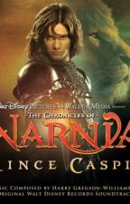 In Love With Him ( A Prince Caspian Love Story ) ( A Narnia Fan Fiction ) by DepyThePurpleCookie