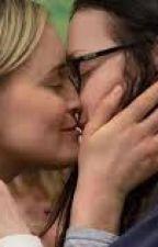 A Kiss. by summer1987