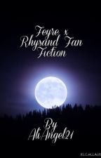 A Feyre x Rhysand Fan Fiction by AliAngel21