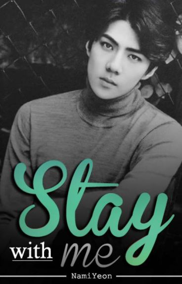 Stay With Me [HunHan] ©.