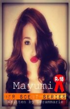 Her Scent Series: Mayumi by HerScentSeries