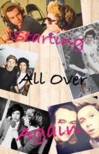 Starting All Over Again (a Narry Storan fanfiction) *ON HOLD* by artemissilvercrown