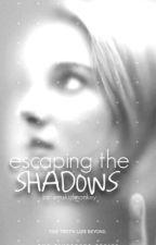 Escaping The Shadows: An Allegiant Alternate Ending by emskizle_monkey