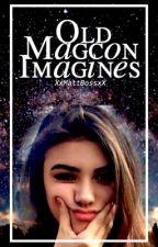 Old Magcon Imagines by XxMattBossxX