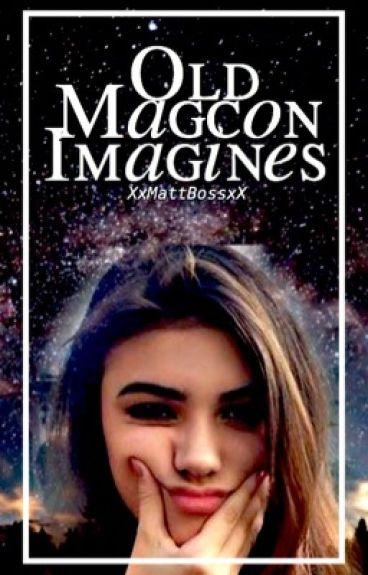 Old Magcon Imagines