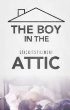 The Boy In The Attic (Italian Translation) by Noe_PiH