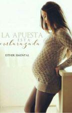 La apuesta esta embarazada #VanirAwards by danther