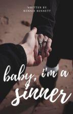Baby I'm a Sinner PL // n.h by fleanr