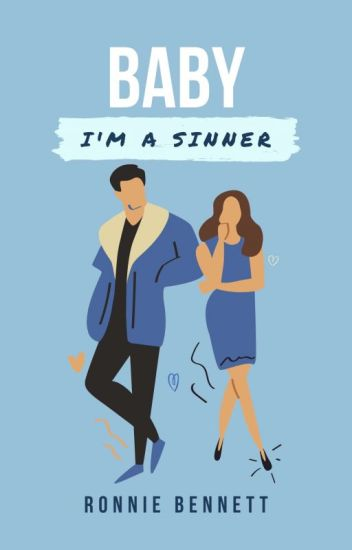 Baby I'm a Sinner PL // n.h
