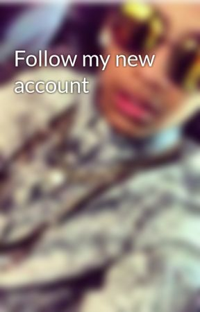 Follow my new account by fvcktylermisfit