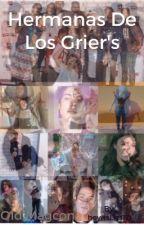 Hermanas de los Grier// Old Magcon boys by _heyitsLiss1D_