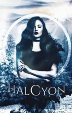 Halcyon by AliceWilloughby