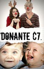 DONANTE C7.-Raura.- by makitar5