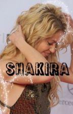 SHAKIRA by shakistory