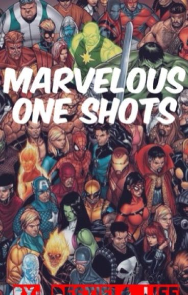 Marvel one shots - the free online dictionary and