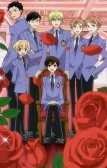 A host?! Don't make me laugh
