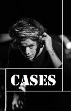 Cases // h.s by EmotionsOnandOff