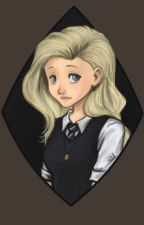 Touch Of Lovegood: A Luna Lovegood Story by OonedirectionloveO
